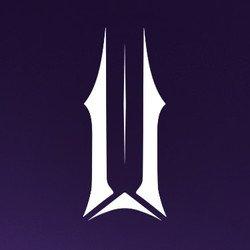 Illuvium ILV Ticker Logo