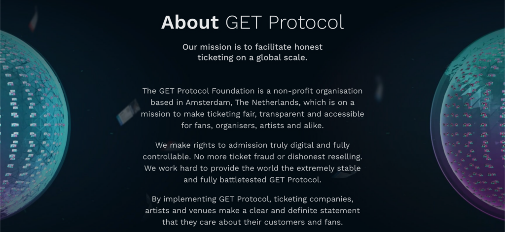 GET Protocol About Us