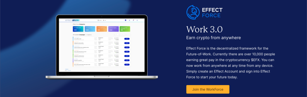 Effect AI Workforce