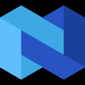 NEXO Logo Ticker