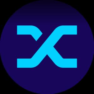 Synthetix SNX Ticker Logo