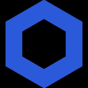 Chainlink LINK Token Logo