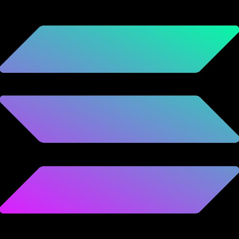 Solana SOL Project Logo