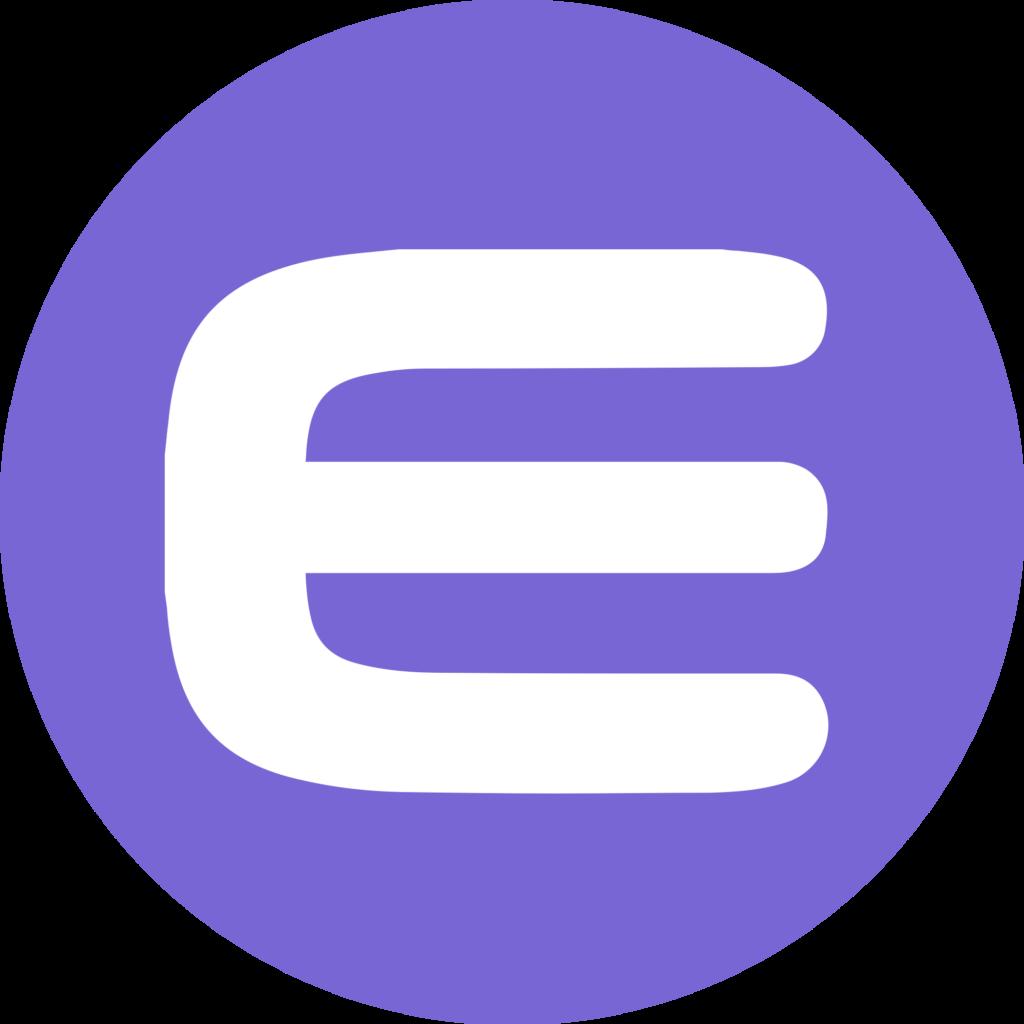 Enjin Coin ENJ Logo