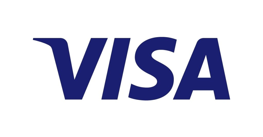 Visa brank mark