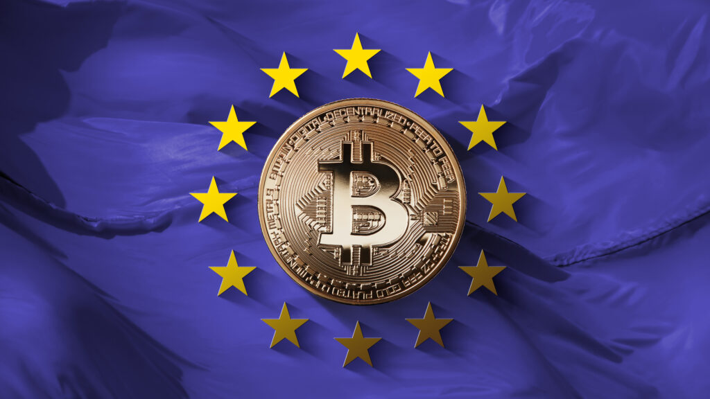 EU to invest heavily into blockchain technology