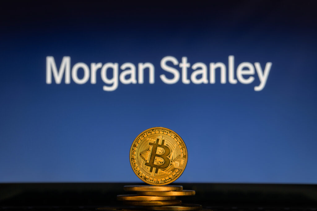 Morgan Stanley opens crypto research team