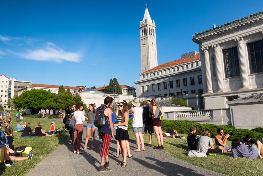 UC Berkeley offers DeFi courses